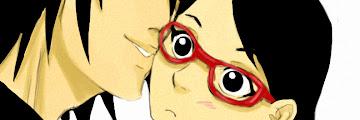 Sarada And Sasuke Wallpaper