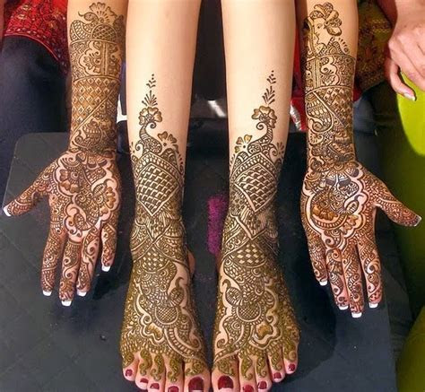 Mehndi design 2016, Eye catching Bridal Mehendi Designs