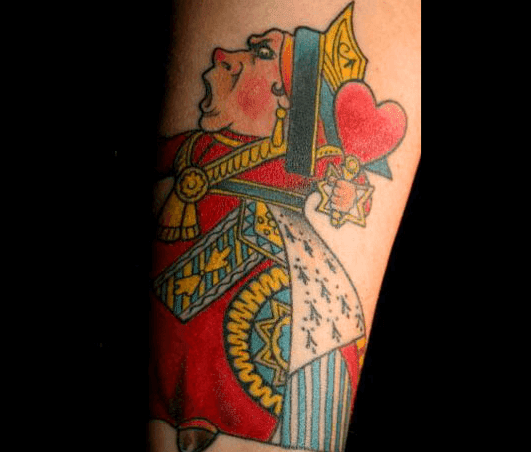 """Ink Me"" with Alice in Wonderland Tattoos « Tattoo ..."