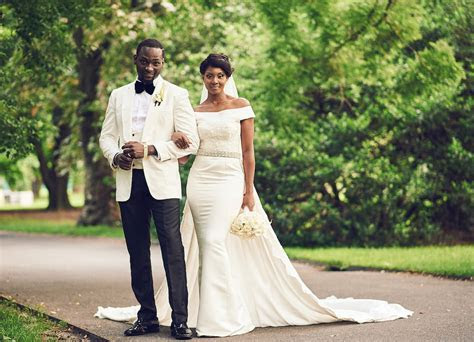 15 Pretty Perfect Nigerian Bridal Designers   Aisle Perfect