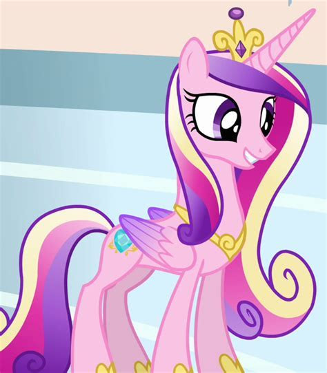 My Little Pony Princess Cadence Wedding Dress