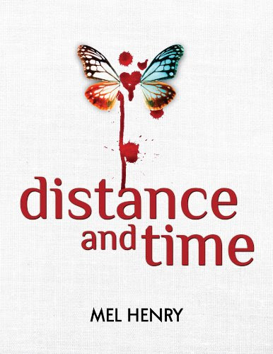 Distance and Time (Time After Time) by Mel Henry