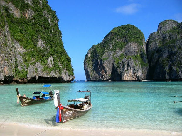 101 Most Beautiful Places You Must Visit Before You Die!   part 1