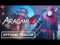 Aragami 2 - Launch Trailer