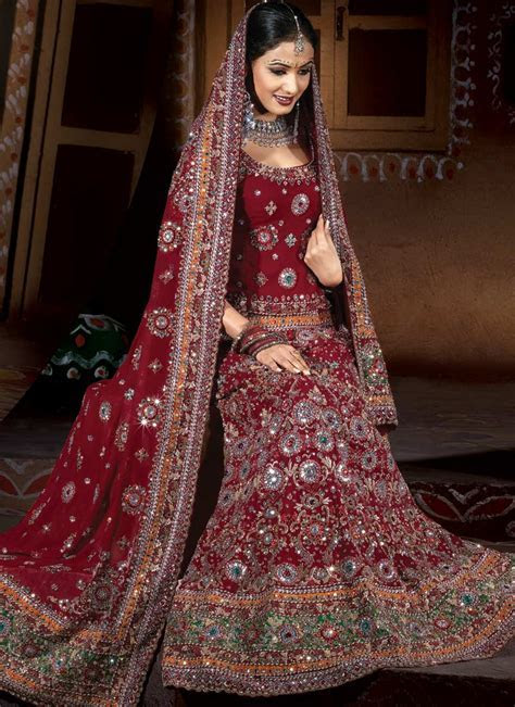 Bridal Dresses: Pakistani Wedding Dresses