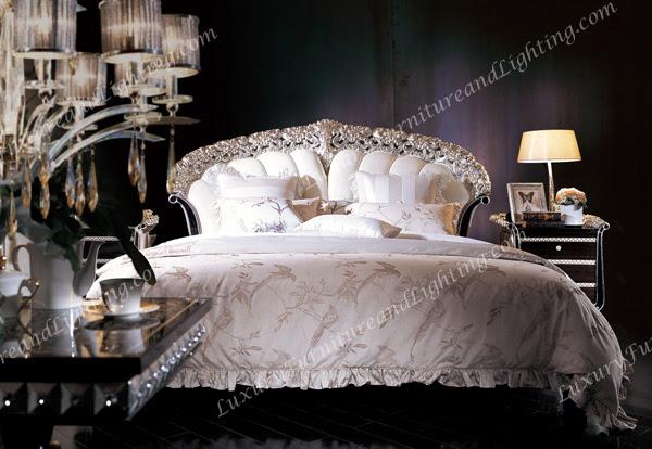 8300 Bedroom Furniture Italian Style New HD