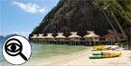 Miniloc Island El Nido Palawan Philippines