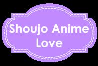 Shoujo Anime Love