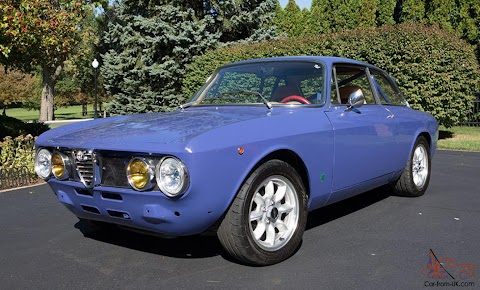 Alfa Romeo 105 For Sale Usa