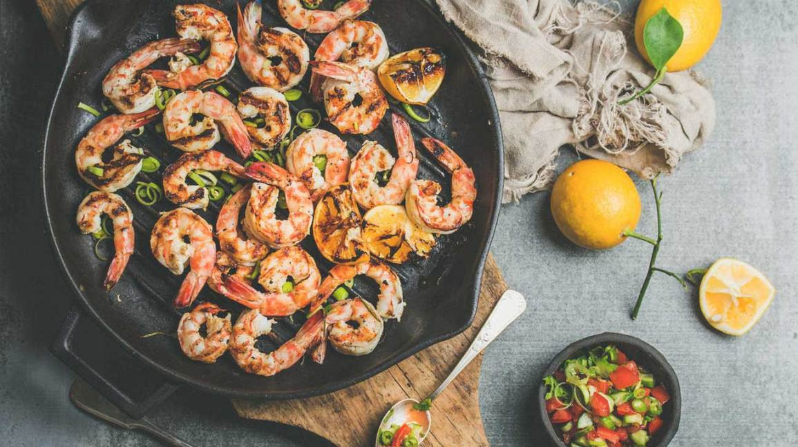 Prawns vs. shrimp: What is the difference?