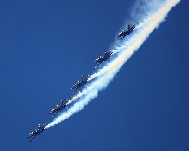 IMG_2715 Blue Angels, San Francisco Fleet Week 2011