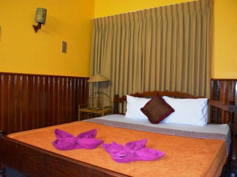 Reviews Big Lyna Villa & Home-stay