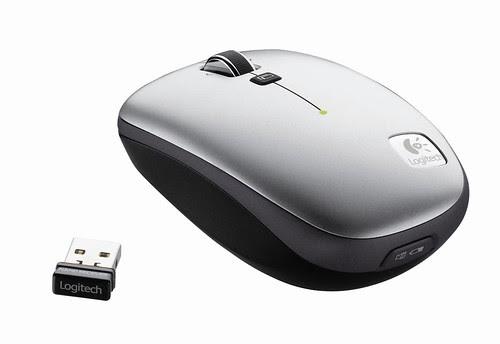 V550 Nano Mouse