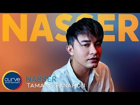 Tamang Panahon by Nasser [Official Music Video]