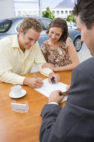 How to Return a Leased Car Early - Budgeting Money