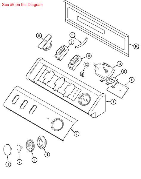 Wiring Diagram  34 Admiral Washing Machine Parts Diagram