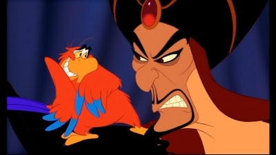 Image result for Iago and jafar