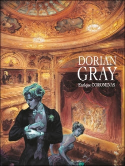 Couverture Dorian Gray