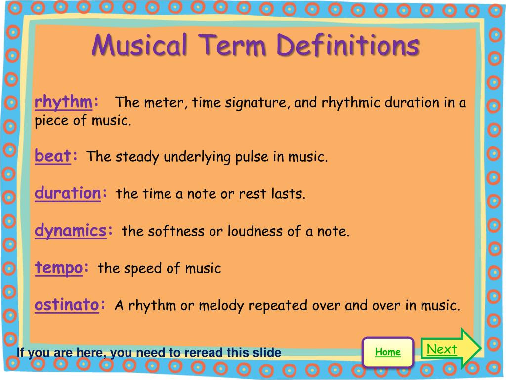 PPT - Intro to Music; Beginner's Music Theory PowerPoint Presentation - ID:11713