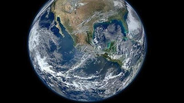 ¿De dónde vino el agua de la Tierra?