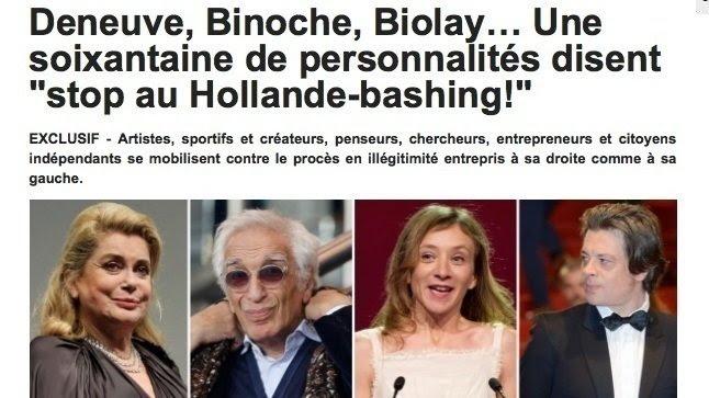 """Résultat de recherche d'images pour """"hollande bashing"""""""