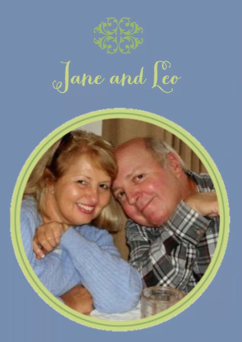 Jane and Leo
