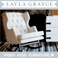 Linden Blue Blog: Favorite Find Friday: JVB Furniture Collection