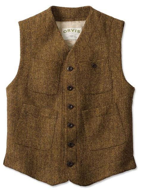 25  best ideas about Tweed Vest on Pinterest   Rustic mens