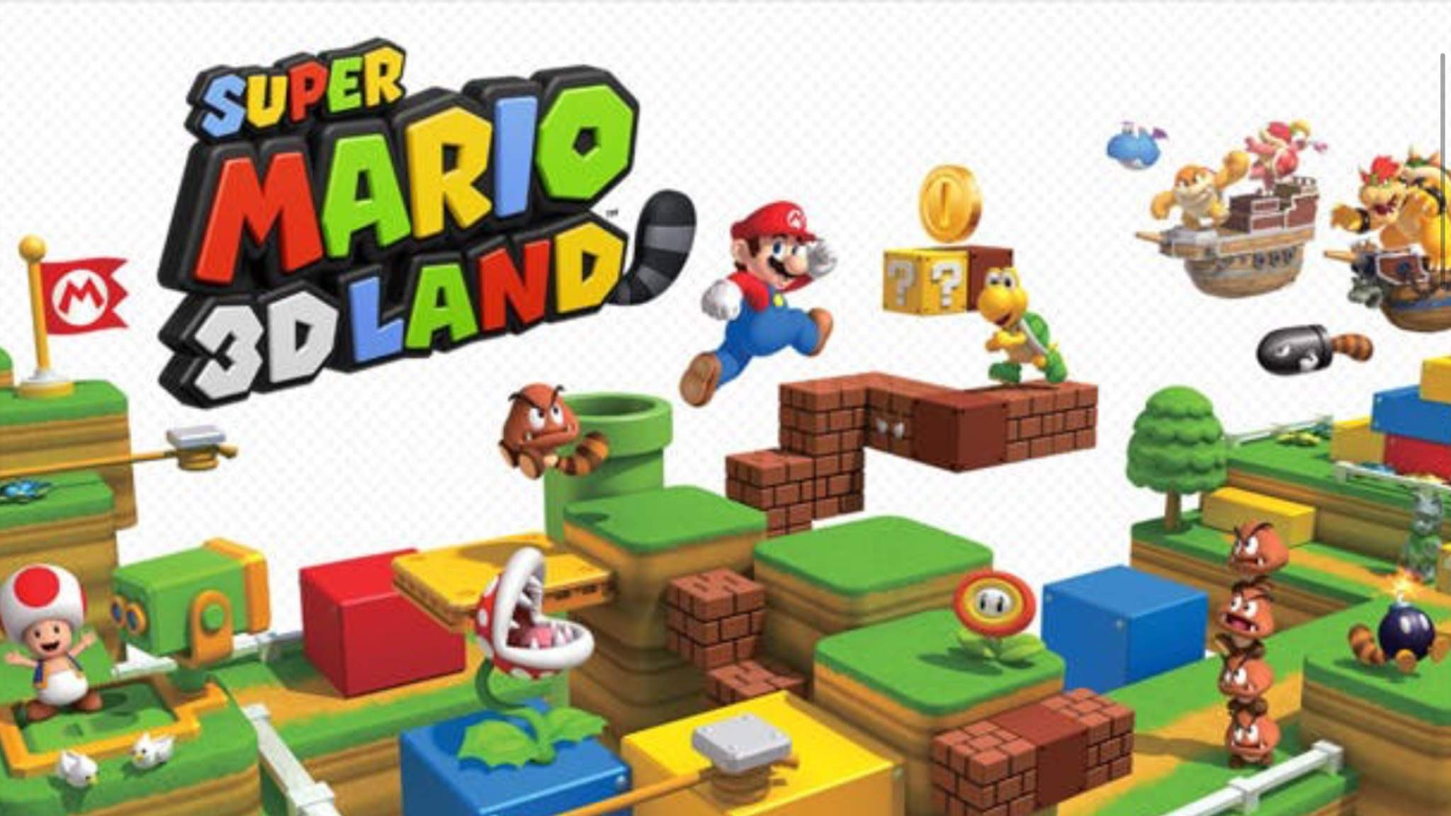Super Mario 3d Land Review Uncensored Mario Amino