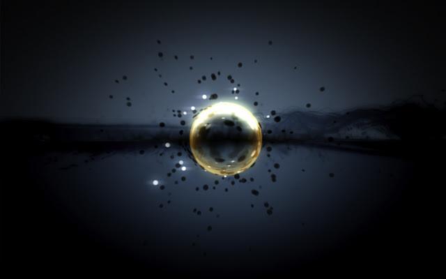 Resultado de imagen de enerxía escura