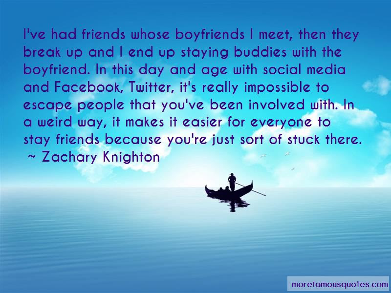Quotes About Stuck Up Friends Top 35 Stuck Up Friends Quotes From