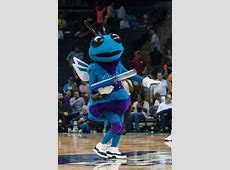 The 10 Best Sneakers Worn by Basketball Mascots   Sole