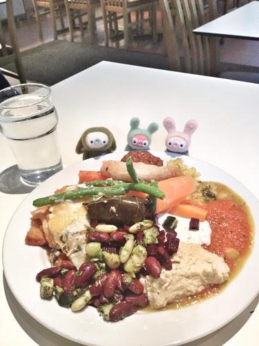 légumes mat