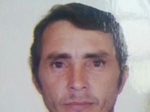 João Batista foi morto a pauladas e golpes de facão (Foto: Divulgação)