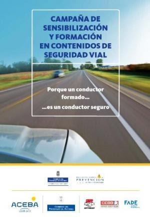 Planes de Seguridad Vial en la gran empresa: nueva forma de reducir las cotizaciones a la Seguridad Social