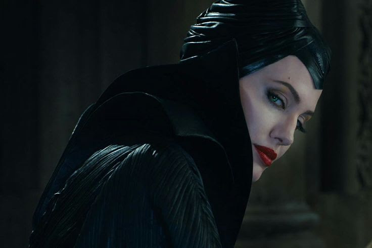 Style Guide: Maleficent | BLOG | LOOKBOOK