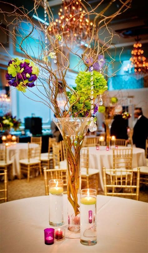 April wedding table decor ideas, April Wedding venue