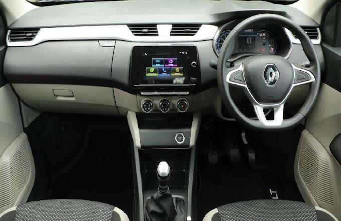 महज 4.95 लाख की है Renault Triber, 7 सीट्स के साथ मिलता है 625 लीटर का बूटस्पेस