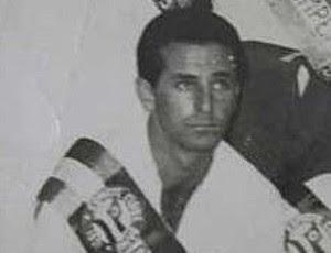 Capitão do Bahia na conquista da taça de 1959 morre vítima de câncer (Foto: Divulgação)