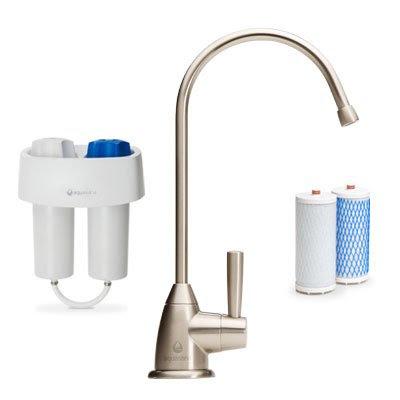 Kitchen Sinks Lowes Aquasana Aq 4601 55 Premium Under