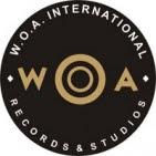 W.O.A International Logo