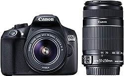 Canon EOS 1300D SLR Camera