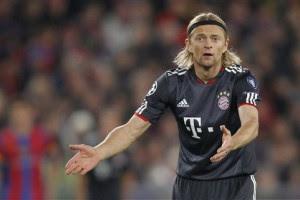 Анатолий Тимощук может стать игркоом Милана