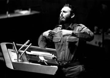 Morre Fidel Castro, o último revolucionário