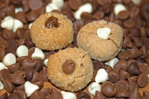 Peanut Butter Buds 3