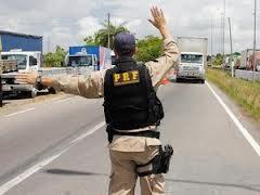Polícia Rodoviária Federal vai intensificar ações em rodovias de saída de Petrolina (Foto: José Luiz Filho / Arquivo pessoal)