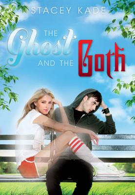 ghost and goth cover