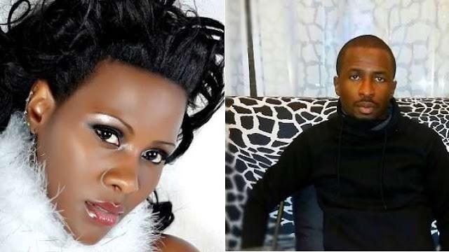 Unlucky Nigerian Who Leaked Ugandan Singer's Unclad Photos Arrested In UK