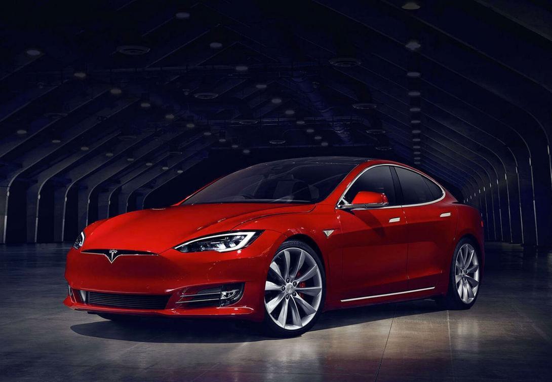 Tesla Ludicrous