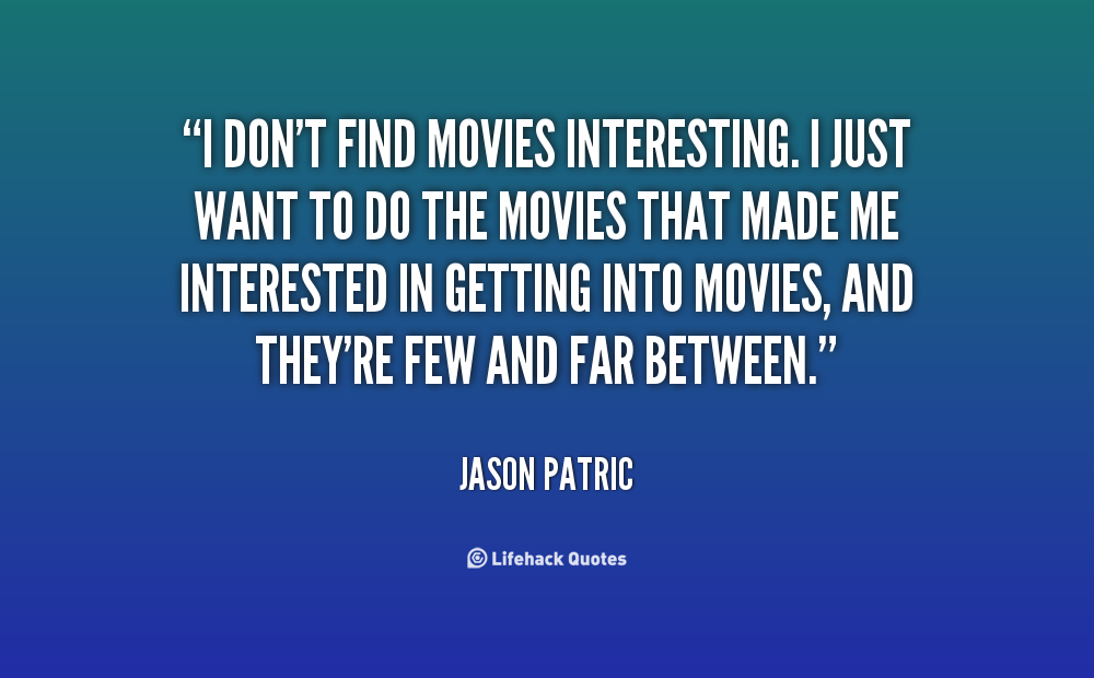 Find Movies By Quotes. QuotesGram